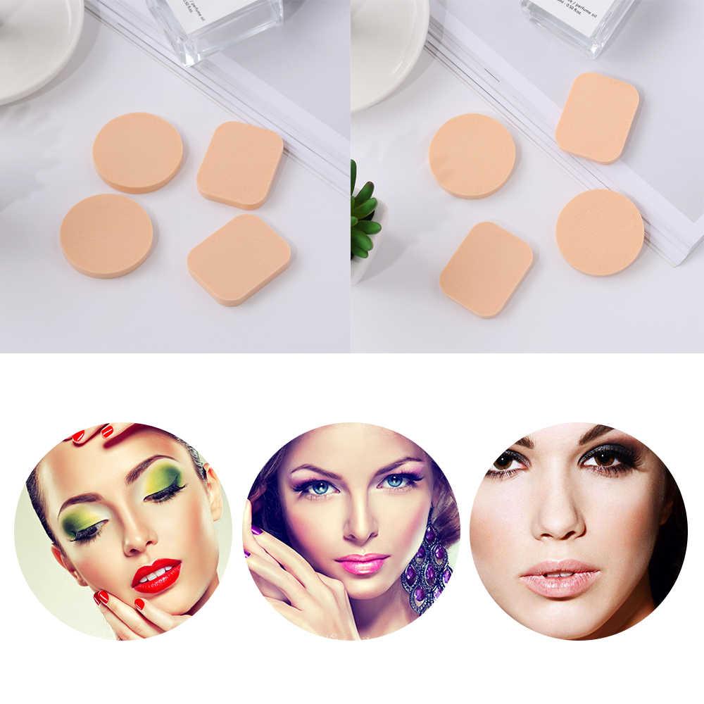 1 Set Hot Spugna Soffio di Polvere Concealer Cosmetico pad BB/CC Crema Spugna Viso Prodotti di base di Strumenti di Trucco