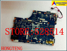 original For Toshiba Satellite L500 Motherboard K000010003 KSWAA LA-4981P DDR2 100% fully tested