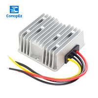DC Power Supply Converter 12V/24V To 48 V 5A Booster 240W Electric Car Voltage Reducer DC DC Converter CE RoHS Certificate
