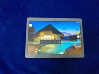 BXMC 9 6 Inch 4G LTE Tablet Pc Octa Core 4GB RAM 32GB ROM Android 5