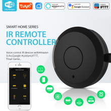 VERYSMART WiFi IR Remot control Universal Smart Remote Controller For Air Conditioner TV Support Echo Google Home IFTTT