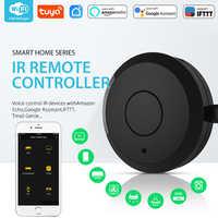 VERYSMART WiFi IR control remoto Universal control remoto inteligente para aire acondicionado TV soporte Echo Google Home IFTTT