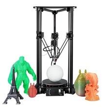 Sinis Laser Engraver T1 3d Printer Smart Leveling Easy assemble Full Color Reprap i3 3D DIY Kit One Extruder Machine