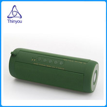 Thinyou Original Portable Wireless bluetooth speaker Stereo Loudspeakers Super Bass Caixa Se Som Sound Box 1800mah battery