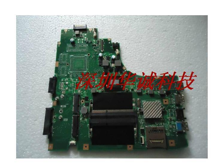 K46CM with intergrated VGA card laptop font b motherboard b font K46CM 5 off Sales promotion