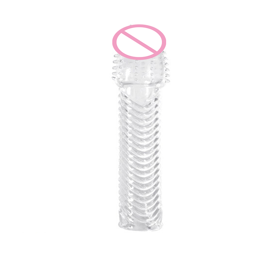 Удлинительное покрытие для пениса Эротические Секс-игрушки для мужчин задержчка преждевременной эякуляции фиксатор Изящные Секс-игрушки для мужчин O70414