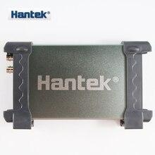 HANTEK 6022BE PC USB 2CH цифровой осциллограф 20 М Гц 48 м Sa/s 1 м