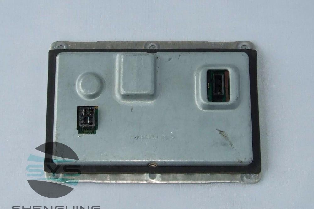 Used Original xenon hid ballast LAD5GL 4pin HID Computer D1S D1R 73010157F
