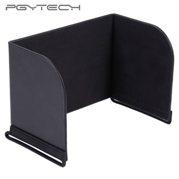 PGYTECH 10.5 Inch Pad Remote Control Monitor Hood For Mavic pro& Mavic Air/Phantom 4 pro/Inspire M600/Osmo Sunshade For L220