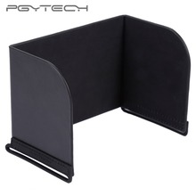 PGYTECH 10.5 Pulgadas Pad de Control Remoto Monitor de Campana Para Mavic pro y Mavic Aire/Phantom 4 pro/Inspire M600/Osmo Sombrilla Para L220