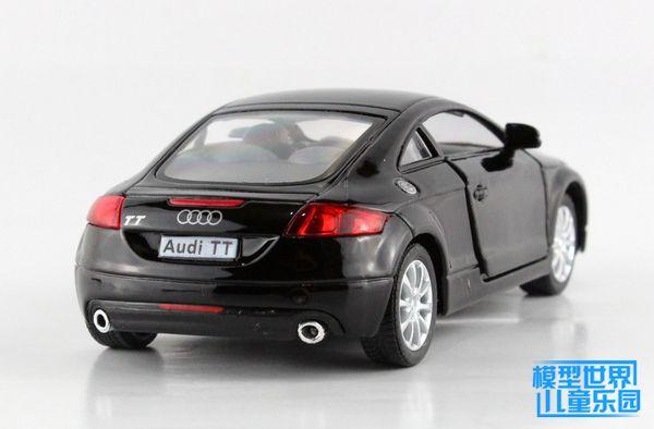 2008 Audi TT (17)
