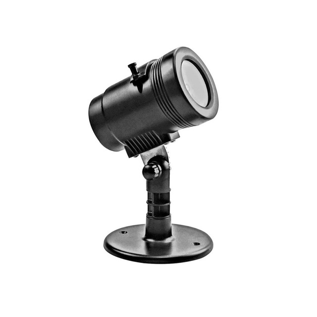 LED Projecteur Lumi¨re Pelouse Décorative D ambiance Mur Lampe