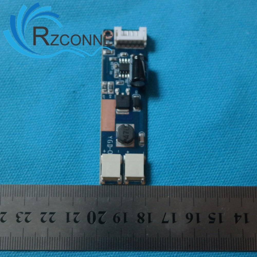 Universaalse taustvalgustusega muunduri LED topeltlambid püsivooluga - Tööstuslikud arvutid ja aksessuaarid - Foto 3