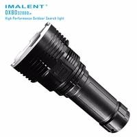الأصلي IMALENT DX80 مصباح ليد جيب CREEXHP70 32000 التجويف شعاع المسافة 806 متر الشعلة ضوء فلاش مع البطارية + USB شحن