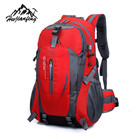 Waterproof Climbing Hiking Backpack Rain Cover Bag 40L Camping Mountaineering Backpack Sport Outdoor Bag Backpacks Gifts