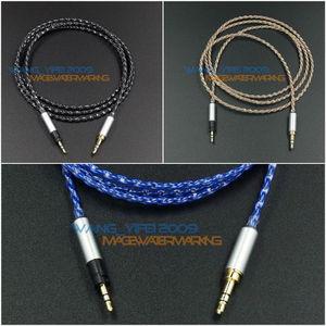 Upgrade Hifi Cable For Sennhei