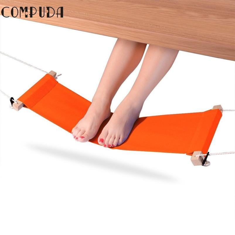 EV 15 High Quality Hot Selling Drop Shipping New Mini Office Foot Rest Stand Desk Feet