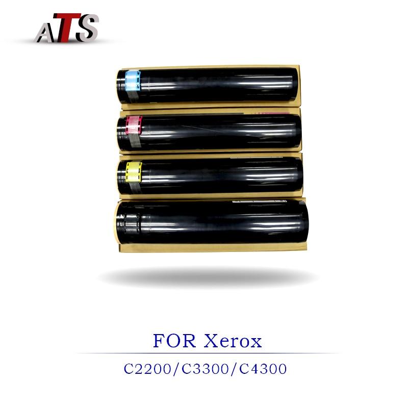 1PCS Office Electronics Printer Toner Cartridge For DCCC2200 DCC3300 DCC4300 powder Copier Spare Parts Photocopy Machine|toner cartridge|cartridge|  - title=