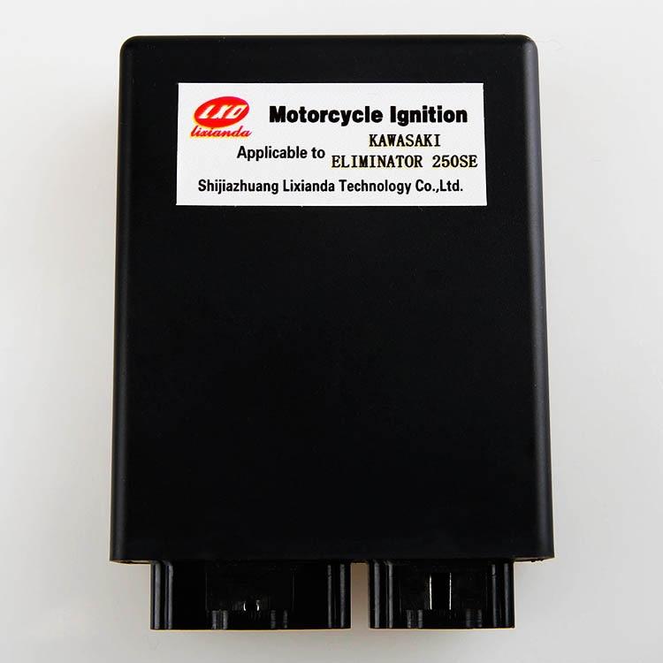Гонки воспламенитель TCI cdi для фильтру 250SE# LXD-250SE