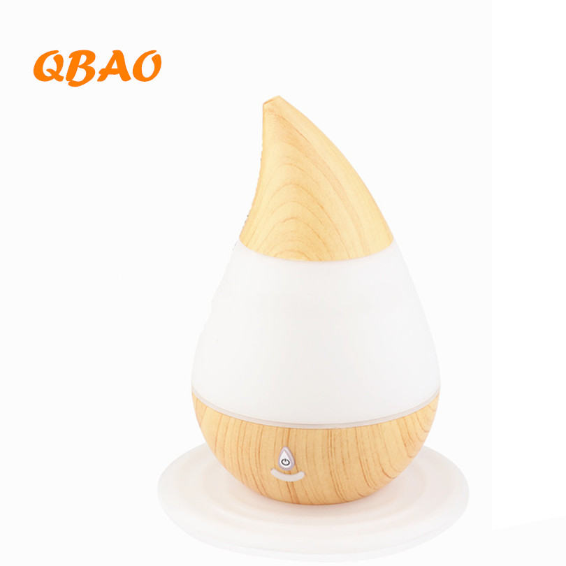 Wood Diffuser Humidifier 5V USB Aroma Diffuser Essential Oil Diffuser Ultrasonic Aromatherapy Air Purifier Mist Maker