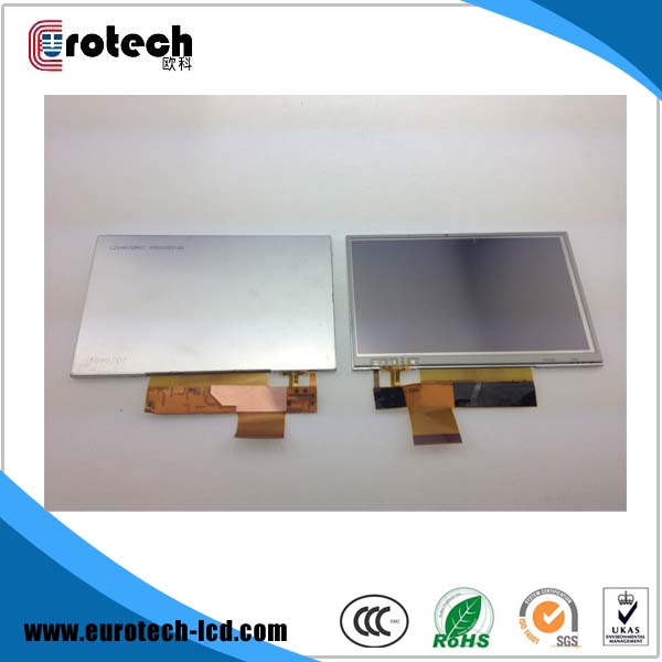ФОТО 4.8 inch LQ048Y3DH01 LCD screen display