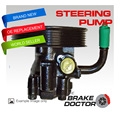 Power Steering Pump For HYUNDAI SONATA IV (EF) PSP-468 Free Shipping Brand New
