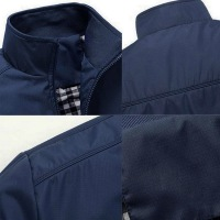 Mens Classic Jacket Collar Men Jackets 869#