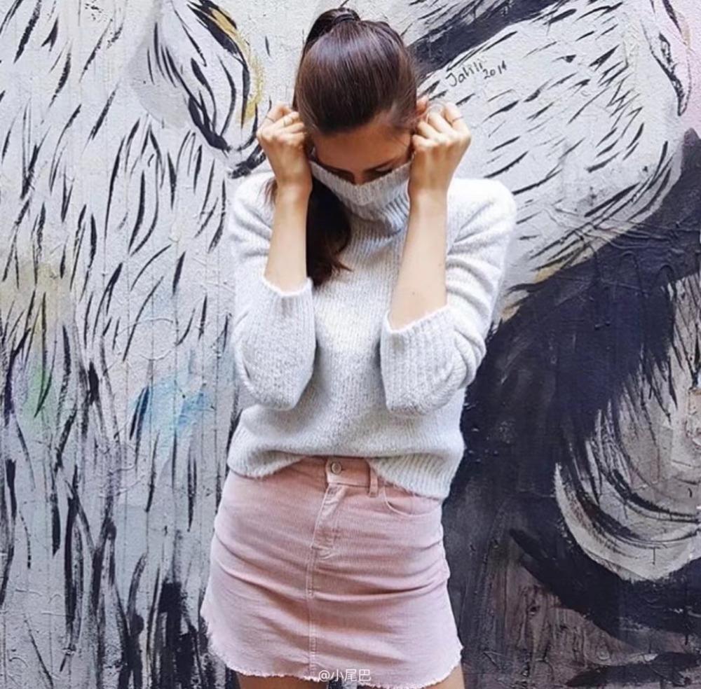HTB1h9V0SFXXXXaqXXXXq6xXFXXXs - Pink pencil skirt zipper mini skirts womens PTC 201