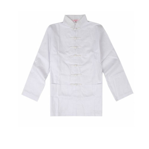 Mens Classic Tang suits Kung Fu Martial Arts Uniforms Set of 3 Wing Chun Outfit Uniform