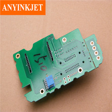 New VJ1220 ink core board VJ1220 core chip board for Videojet VJ1220 inkjet printer novajet 750 inkjet printer carriage board head board