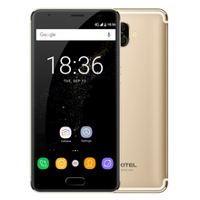 OUKITEL K8000 4G Telephone Android 7.0 5.5 Inch Octa Core 4GB RAM 64GB ROM 8000mAh Battery 16.0MP Rear Cameras Mobile Phone