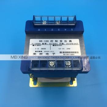 24V 4A Transformer 380V input Isolation transformer 100VA Control transformer copper Safe anti-interference