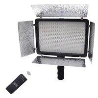 Mcoplus LED 420A 3200k 5500K CRI95 Camera Photo LED Video Light with AC Power Adapter for Canon nikon sony fujifilm camera