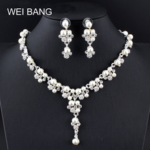 Buy dubai wedding decor and get free shipping on aliexpress weibang luxury wedding decorations dubai for women junglespirit Image collections