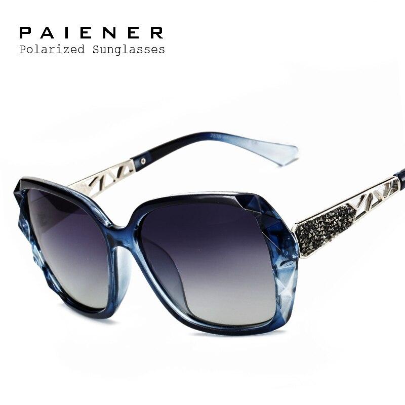 TR90 hombres gafas de sol polarizadas ciclismo al aire libre Azul Rojo  espejo conducir gafas de 0845f8842112