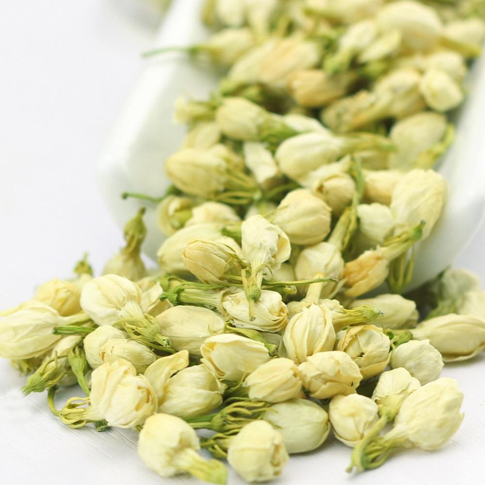 7 Blue Herbal Tea 2012 Tea Premium Jasmine Flower Jasmine Dried
