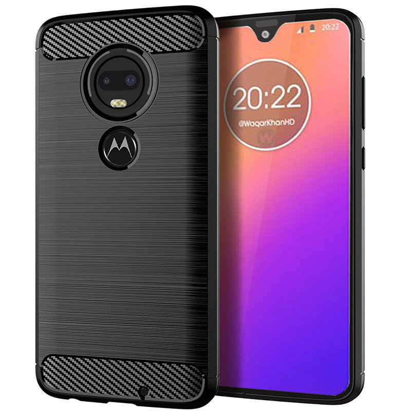 For Motorola Moto G7 For Moto G7 Plus Shockproof Phone Case Cover For Moto G7 For Moto G7 Plus Armor Case Back Cover Etui Phone Case Covers Aliexpress
