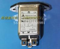 [SA] Gefiltert power stecker buchse power stecker buchse levy filter dreieck 10SS1 BQ (B) 10A FILTER    20 teile/los-in Steckverbinder aus Licht & Beleuchtung bei