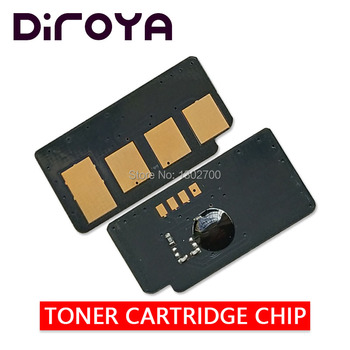 3 #215 5 K MLT-D209L MLT-D2092L MLT D2092L kaseta z tonerem do D209S Samsung ML-2855 SCX 4824 4828 SCX-4828 FN SCX-4824 SCX-4825 tanie i dobre opinie Układ kaseta ZMCS-D209L-T3 Printer Diroya Multi-functional Printer Laser Printer Photocopier Toner Cartridge Chip Black