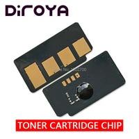 3x5 K MLT-D209L MLT-D2092L D2092L MLT chip do cartucho de toner para Samsung SCX 4824 4828 SCX-4828 ML-2855 D209S FN SCX-4824 SCX-4825