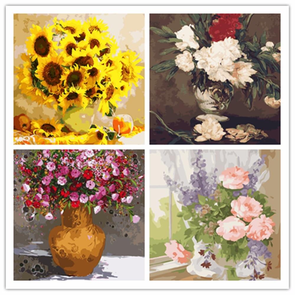 Online Dapatkan Gambar Bunga Vas Murah Aliexpress Alibaba Nomor Beli