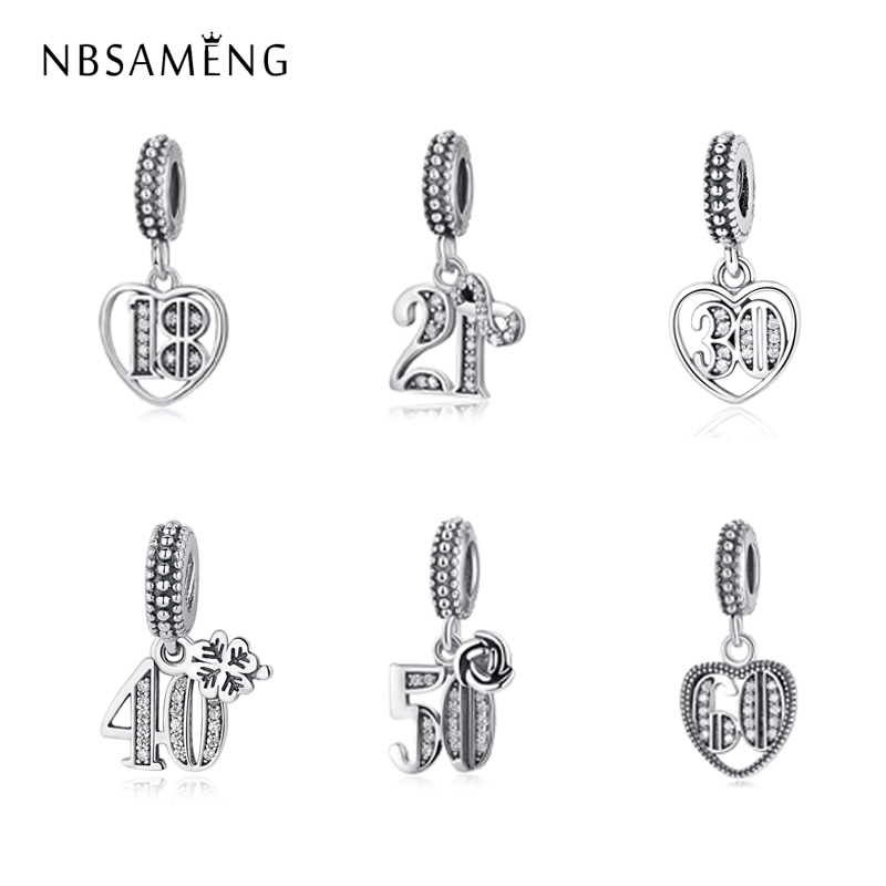Honey Fits Pandora Bracelets Ice Skate Charm 925 Sterling Silver Diy Beads Jewelry For Women Jewelry & Accessories