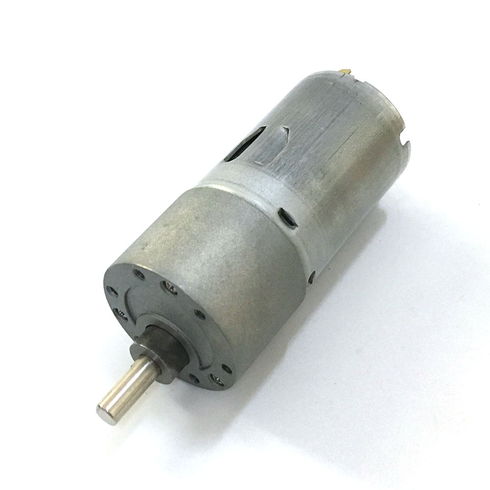 цена на High Torque Electric Gearmotors Geared 4RPM Motor Low Speed 12V 80mA for Automation Machine Toys