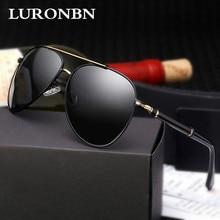 New High Quality Luxury Polarized Sunglasses Men Fashion Driving Aviator Sunglasses Uv400 Brand Designer Oculos De Sol Masculino