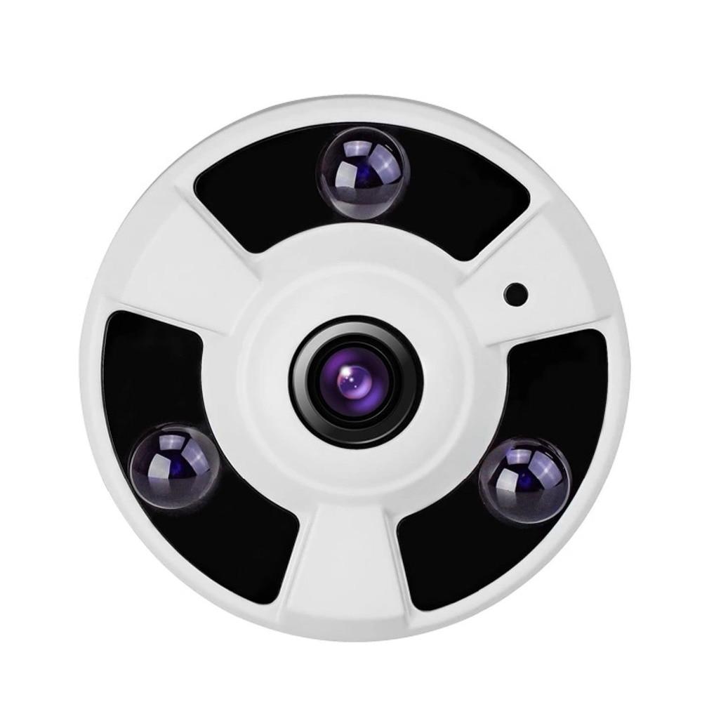 CCTV 2.0MP 1080P HDCVI 180 Degree Fisheye HD CVI Dome Security Camera IR Night Vision For CVI DVRCCTV 2.0MP 1080P HDCVI 180 Degree Fisheye HD CVI Dome Security Camera IR Night Vision For CVI DVR