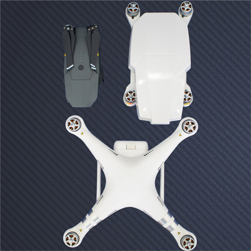 YSJL Foldable Body Case Like MAIVIC Function Spare Parts Convenience For DJI Phantom 3A/P Jul3 Professional Drop Shipping