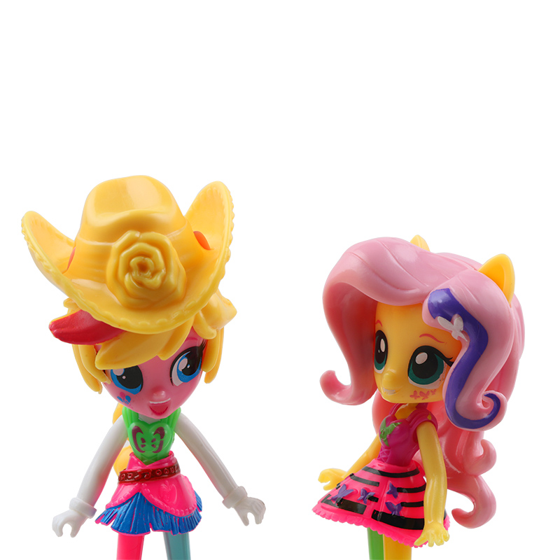 Original Hasbro mi pequeño Pony juguetes Equestria chica rareza ...