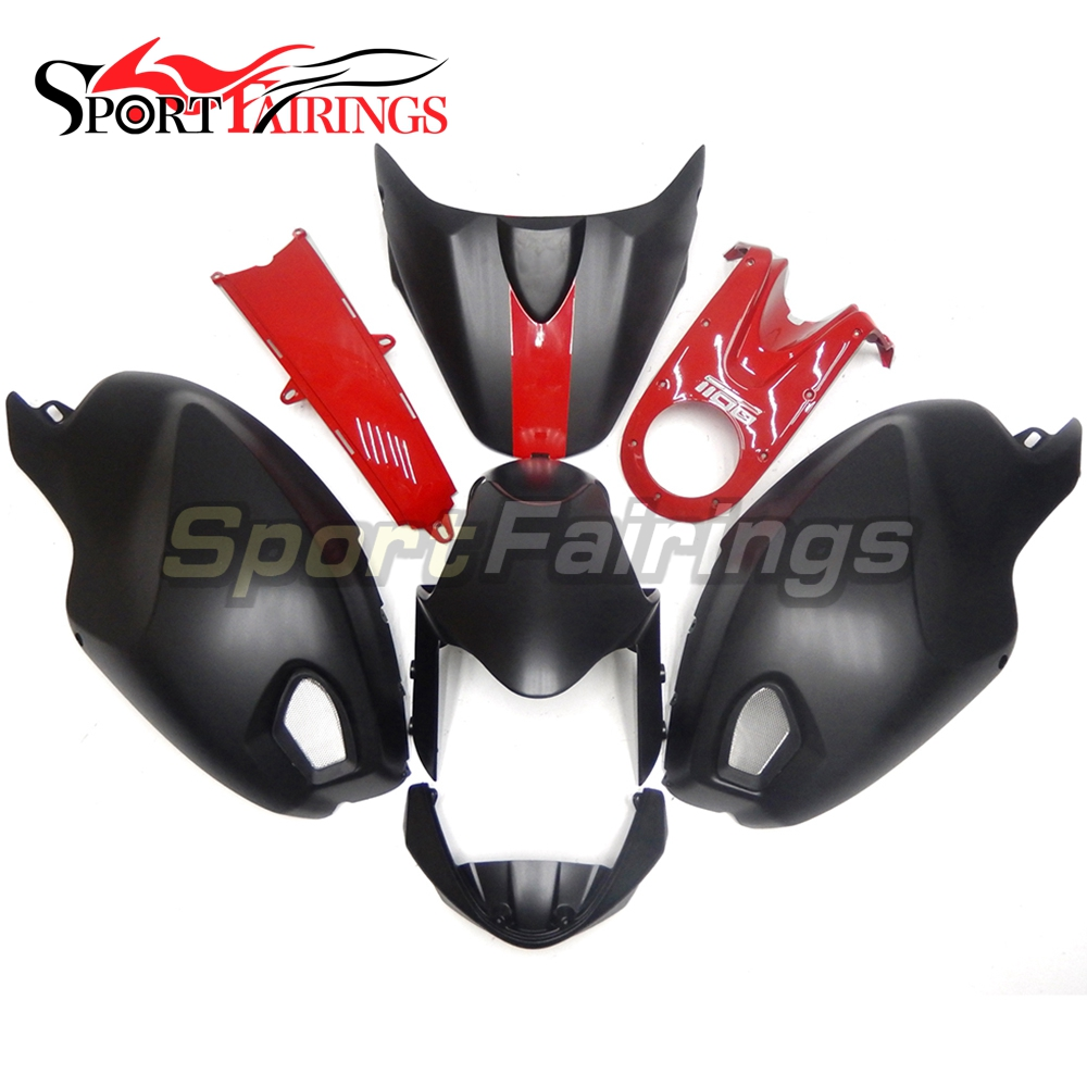 Red Black Motorcycle New Fairings For Ducati 696 796 795 1000 1100 Year 2009 2010 2011 Injection ABS Plastic Fairing Kit Covers injection molding fairing kit for kawasaki zx14r 06 07 08 09 2006 2009 wine red black 100% abs zx14r fairings op01