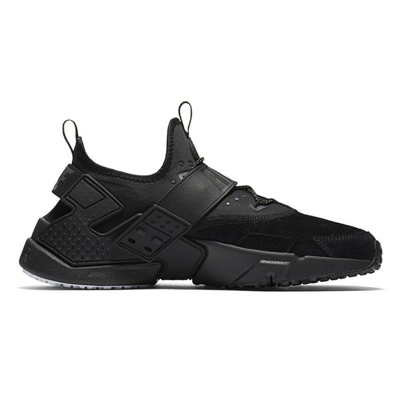 US $174.9 |Originele Nieuwe Collectie 2018 NIKE AIR HUARACHE DRIFT PRM mannen Loopschoenen Sneakers in Originele Nieuwe Collectie 2018 NIKE AIR
