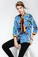 Fashion 2016 Fall Winter Black Lace Embroidery Flower Fishtail Dress